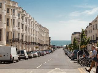 Luxury Apartment Brighton & Hove 2 min from sea, Brighton and Hove