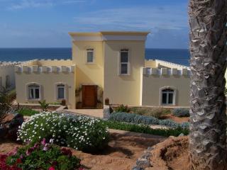 Maison Shemar - Beach villa with air-con, Tiznit