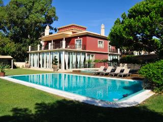 Villa Santa Eulalia