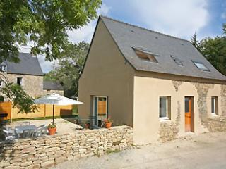 Laurent Cottage 1175, Arradon