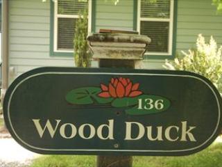 Até breve no Wood Duck em Highland Lake Properties!
