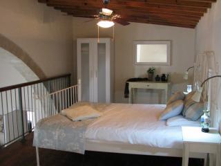 Alpha Studio Bedroom