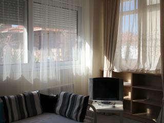 Family apartment - new modern, Corinto