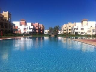 résidence avec piscine, Saidia