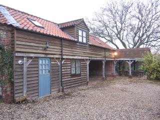 Beech Barn, Easy Access to Beaches The Broads and Historic Norwich City