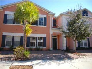 Coral Cay Townhome, Kissimmee