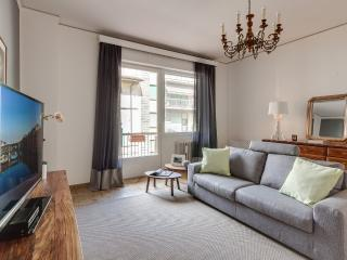 Extremely Spacious Apartment Rental in Prime Area of Florence, Florença