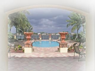 Spacious Townhome, Gated comm, Pool,  Intercostal