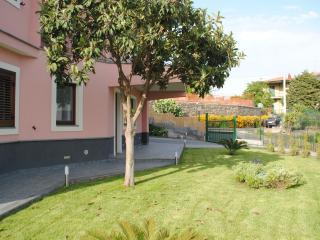 Holidays villa Etna Taormina, Trecastagni