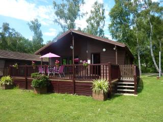 SHELDUCK LODGE, Tattershall