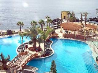 Royal Savoy Resort Hotel, Funchal