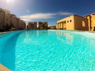 Ti La Caze Coco: Maison, voiture et piscine privee