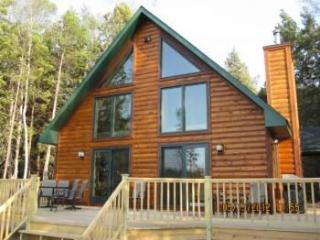 Cranberry Lake Lodge