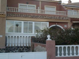 House Rent - Gran Alacant ( near Alicante Airport)
