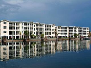 Elegant Bay Harbour Condo with 50 Foot Boat Slip