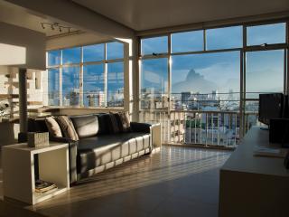 RIO BAY HOUSING - Ipanema Design Loft / great VIEW, Río de Janeiro