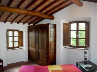 Holiday Cottage Apartment with kitchen in Tuscany, San Dalmazio