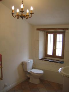 Bathroom/loo