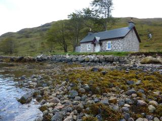 Seaview Cottage, Ardgour
