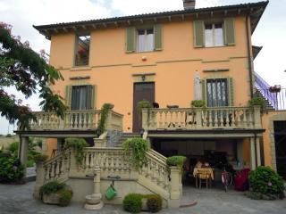 VILLA MERY GUEST HOUSE, Casale Monferrato