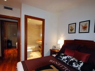Luxury flat near Ramblas, Barcelone