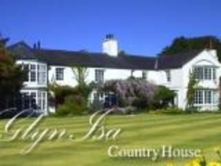 Glyn Isa 17th Century Country House B&B, Conwy