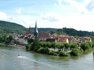 Alte Feuerwehr - River Life, Heidelberg