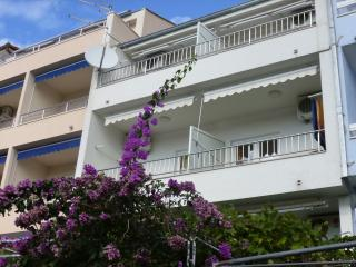 Apartments Ruza - Studio B8, Baska Voda