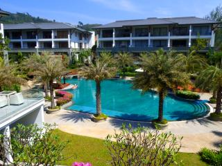DG04 at Pearl of Naithon Luxury Beach Apartment with Private Plunge Pool