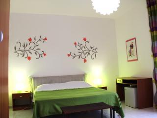 La casa di Eolo. Villetta San Leone - Agrigento