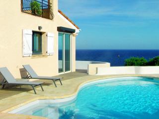 French style villa, Agay