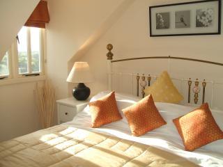Bedroom Clover Cottage