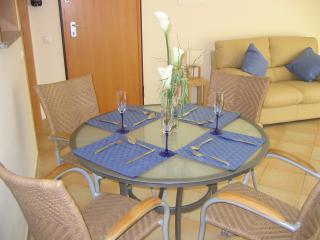 Lounge Dining Area