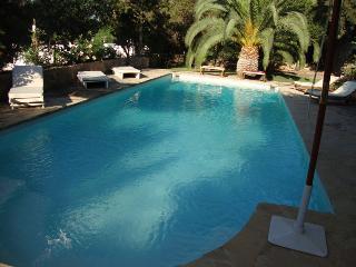 Splendid Villa 12pax 5km Ibiza