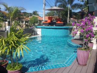 BAAN RELAX Absolut Comfort and Quiet, Pattaya