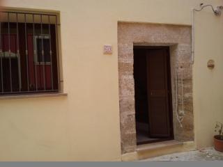 Casa nel centro storico di Sciacca