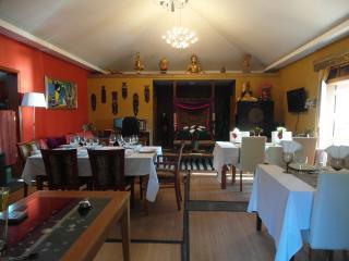 GuestHouse - Dazkarizeh 73 - Park, Ribeira Brava