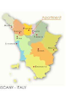 Prato in Tuscany