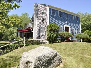 Lovely Home, Nice Yard, A/C, Internet, 1 mile to Paines Creek Beach, Brewster