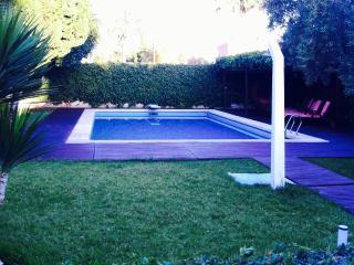 Villa familiar de lujo 9p a 2 min playa San Juan, San Juan de Alicante