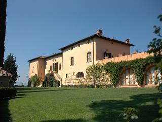 Castello di Pastine - Francige, Barberino Val d'Elsa