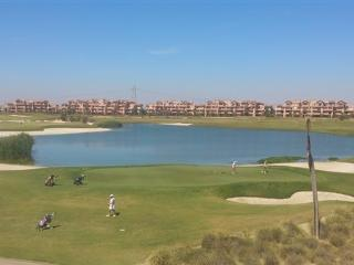 Luxury 2 bed 2 bath apartment Mar Menor Golf, Torre-Pacheco