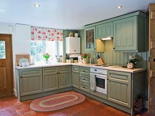 Rosemary Cottage Kitchen