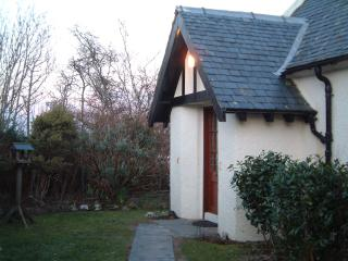The Old Church Holiday Cottage