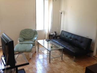 Hibiscus Flat - 2 Beds, 1 Bath, Montreal