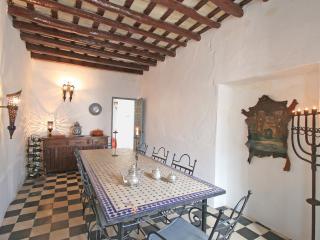 Casa antigua - Casa de los Hermanos, Medina-Sidonia