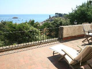 Can Brossa -Best views in Tossa de Mar