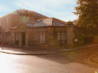 Family Retreat, Arthur's Seat, Midlothian