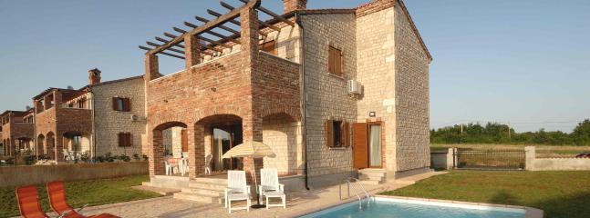 Villa Lorica in Summer