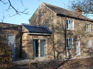 Workhouse Cottage, Mayfield, Sheffield